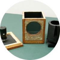 Mark IV Time-Lapse Pinhole Camera