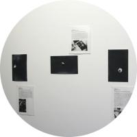 Lost Moon Installation at Format 15